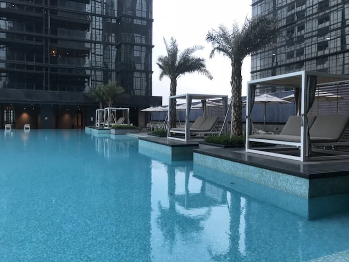 Luxury Residence| SCBD Senopati | South Jakarta
