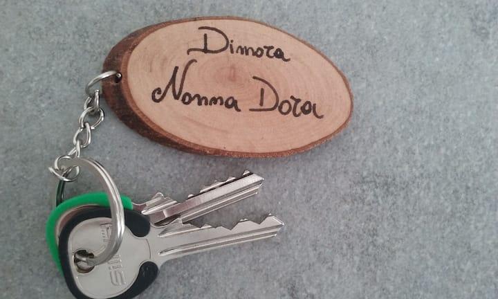 Dimora Nonna DORA