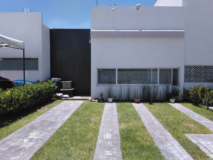 Casa Quetzales