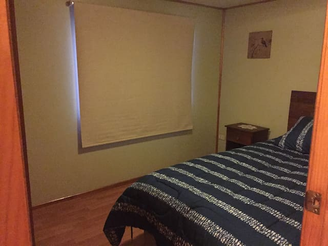 Habitación simple!!