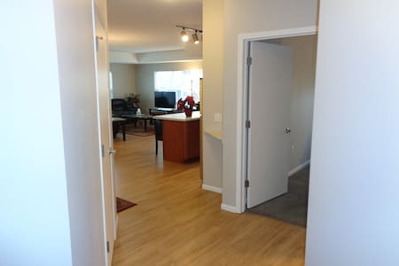 KRB ON 3031 TOWNE CLUB PARKWAY 2 BED ROOM - Rochester - Lakás