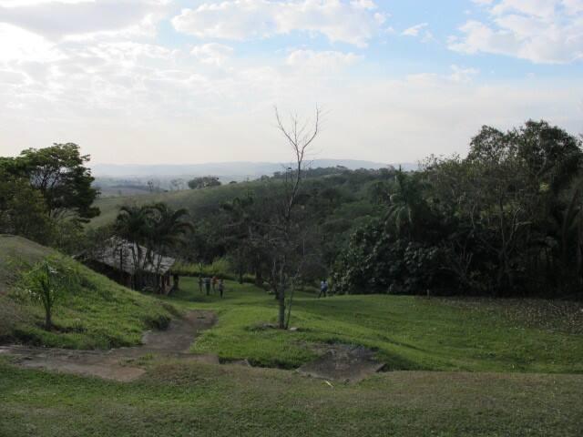 Lindo sítio interior de São Paulo - Bragança Paulista - Blockhütte
