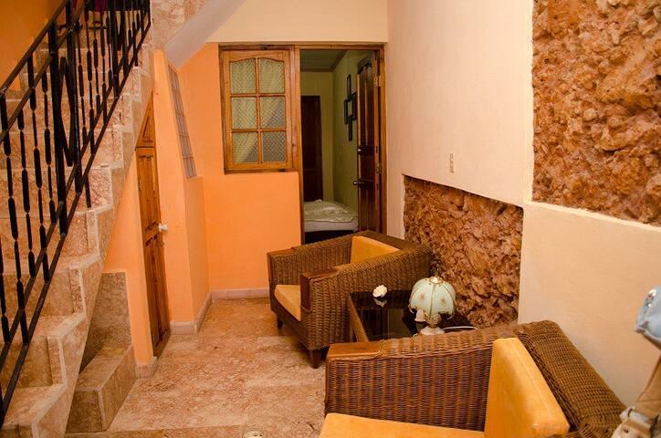 Sol Trinidad ( segunda habitación con wifi)