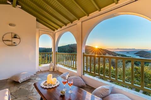 Kampanja 'Nina-Myrtia' House Skopelos