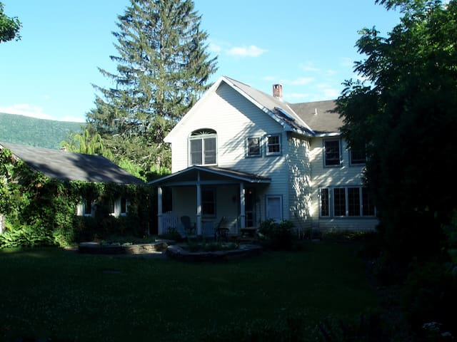 Tremper Mountain House - Phoenicia - House