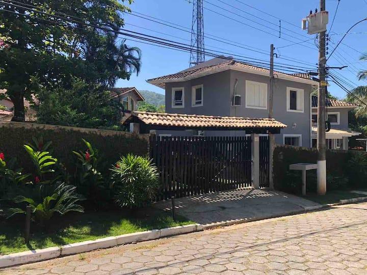 Casa de Praia Toque Toque Grande São Sebastião SP