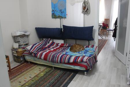 Studio Flat / In the Center of The City - Çanakkale Merkez