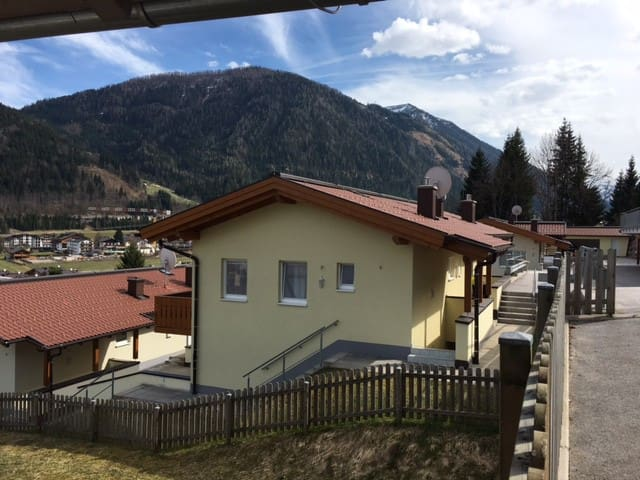 Summerhaus. Luxury 3 bedroom penthouse apartment. - Flachau - Alpehytte