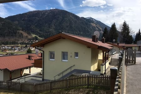 Summerhaus. Luxury 3 bedroom penthouse apartment. - Flachau - スイス式シャレー