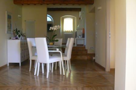 """Bed&Breakfast """"La Zagara"""" - Ripa- Pozzi-Ponterosso - 住宿加早餐"""
