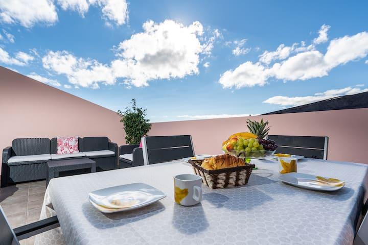 Apartament Celia 36280/AL , Stunning views