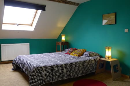Cosy studio near the center - Saint-Josse-ten-Noode - Wohnung