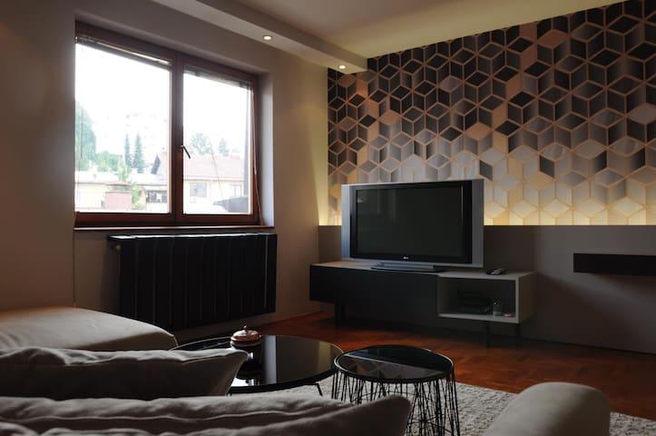 Linden Apartment Sarajevo