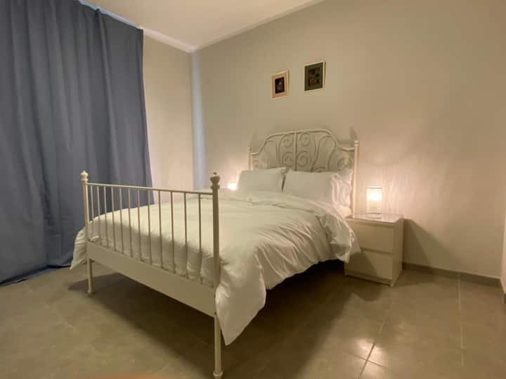 One Bedroom Apartment with a Great Price!