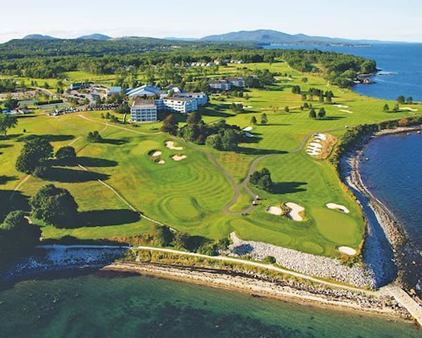 Samoset Resort #1