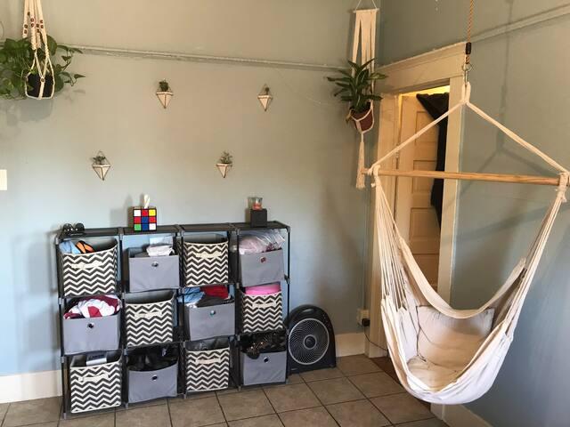 Charming Studio in DTLA