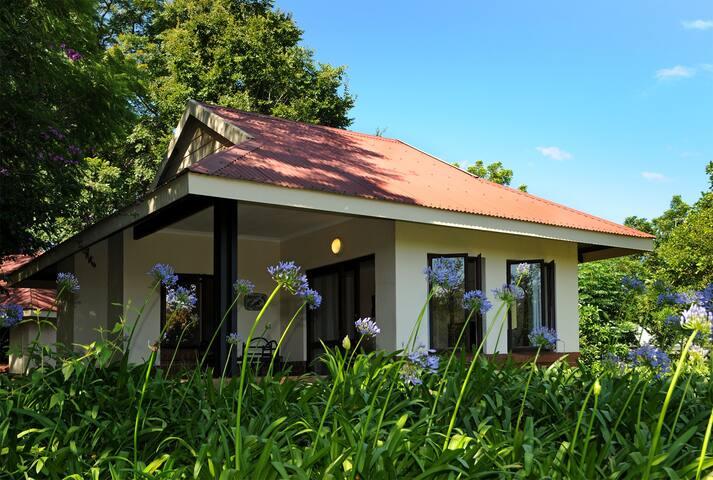 Barbet Cottage