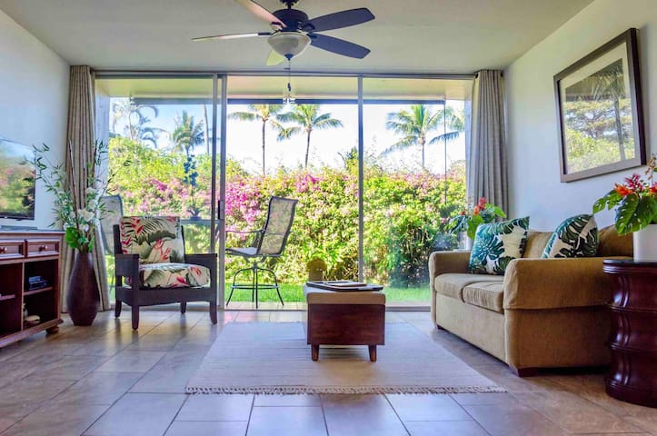 ☆Walk To Napili Bay!☆  Beautiful Maui Condo!!