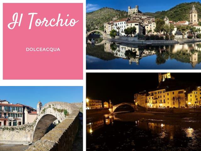 Il Torchio - Casa vacanze (008029-LT-0002)