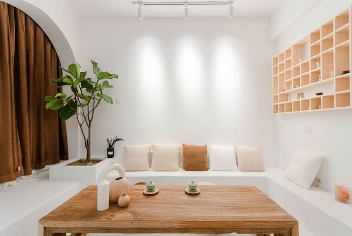 小姐姐特惠&三居室可住6人&春熙路上超高品质公寓&超高性价比