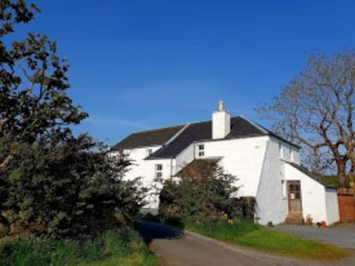Persabus Farm Cottage, Port Askaig