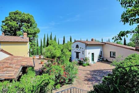 Borgo Del Castellaccio - Castellaccio 8 - Pontita - Apartamento