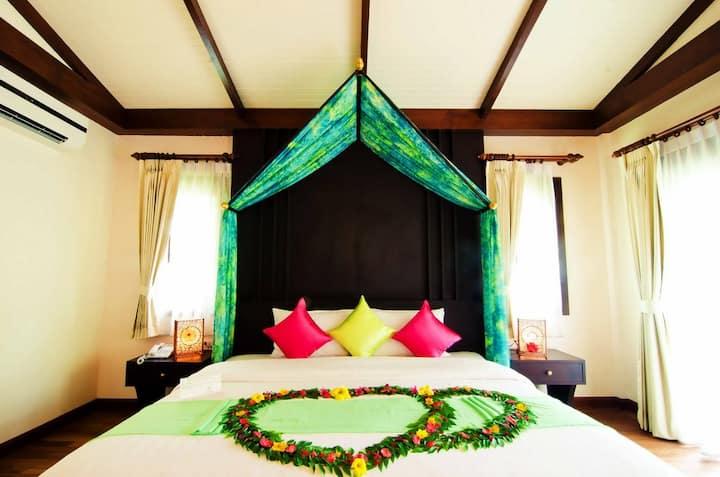 Poolside Suite at Krabi!