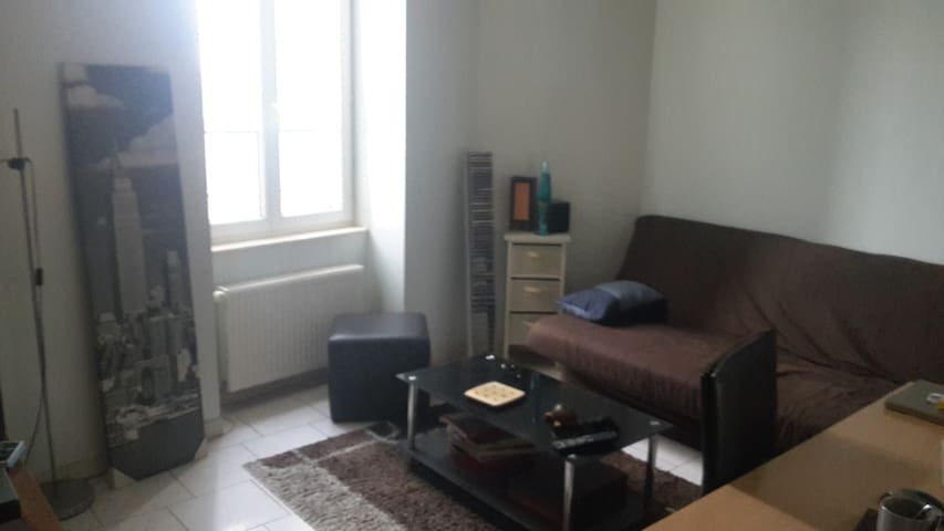 appartement proche centre ville - Angoulême - Wohnung