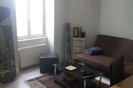 appartement proche centre ville - Angoulême - Appartement