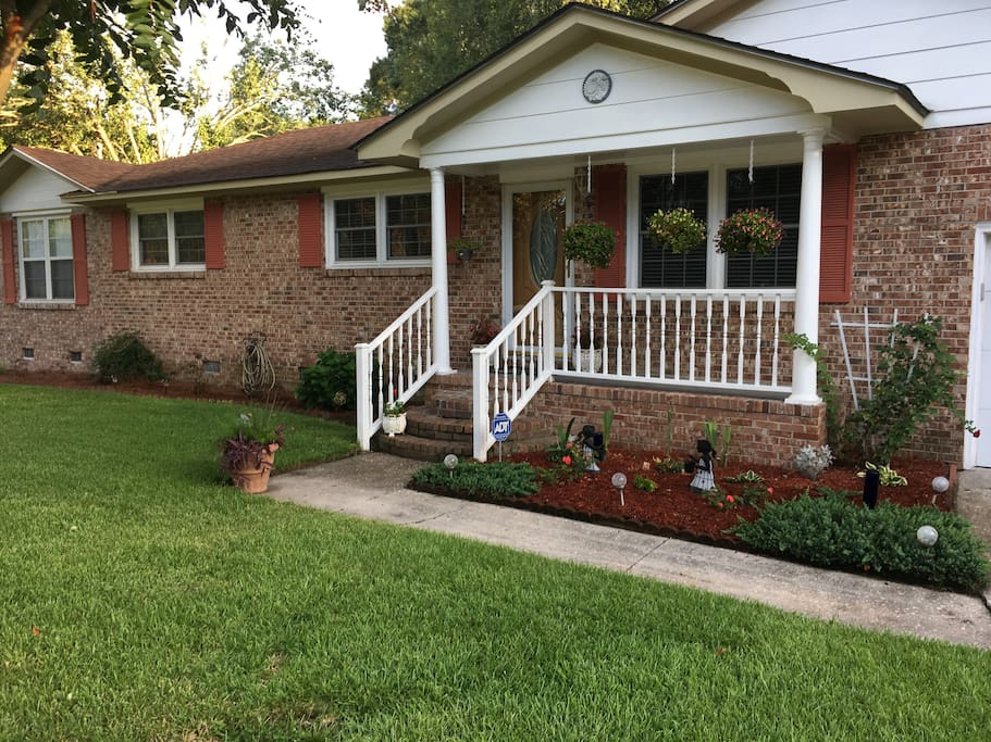 Rooms For Rent North Charleston Sc