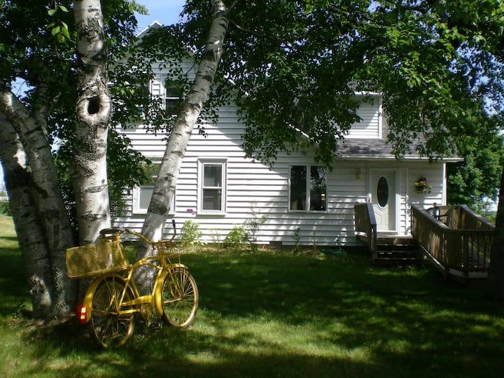 Door County Country Home, LLC