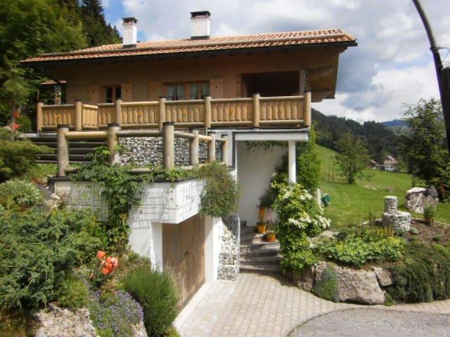 Haus Verdandi - Ruhe finden im Hier und Jetzt