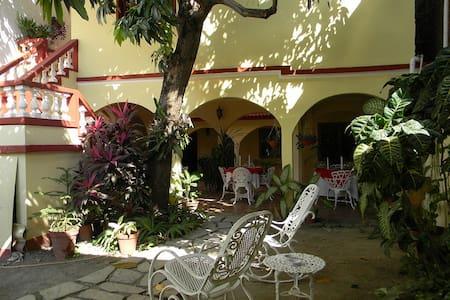 Hostal Casilda, Pearl of Caribbean