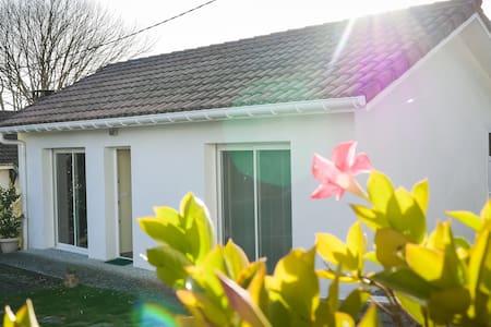 2 chambres dans annexe indépendante - Soorts-Hossegor