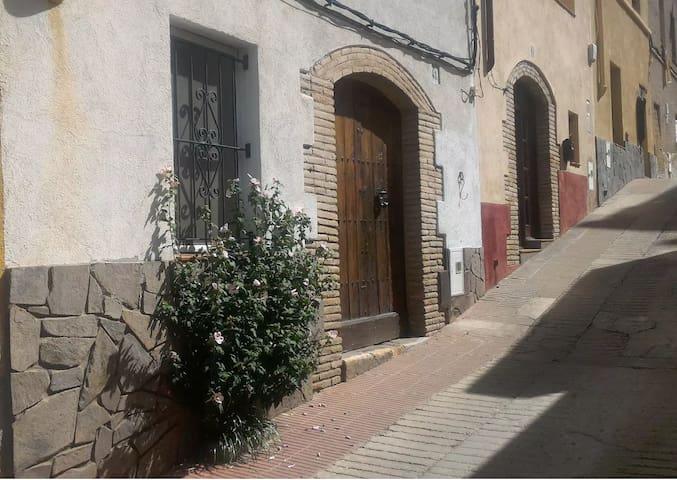 Maison de vacances à Capçanes - Capçanes - Hus