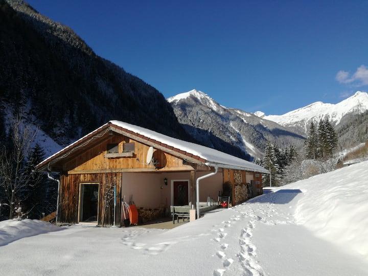 Ferienhaus am Wallnerhof