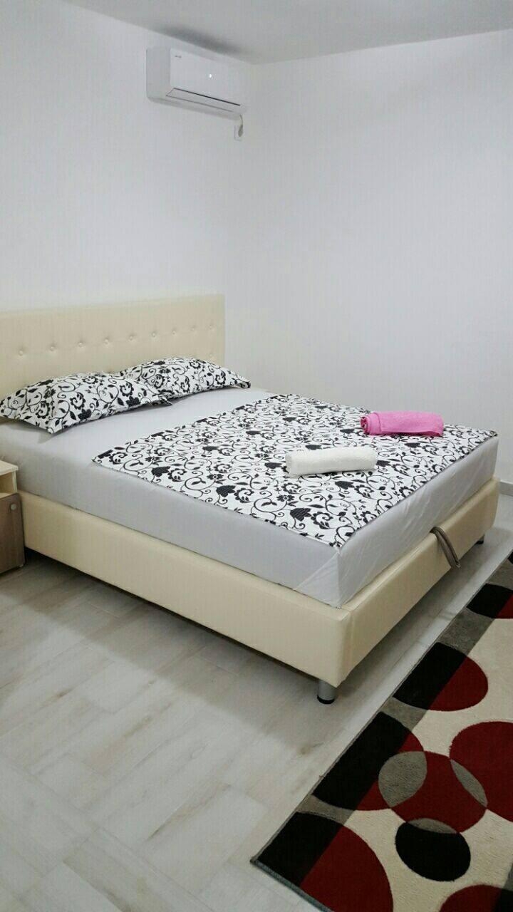 Vesa apartmants