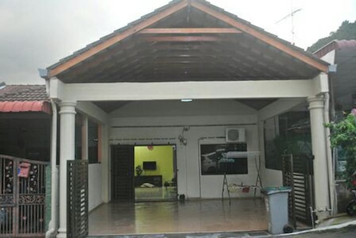 D'Pearl Homestay