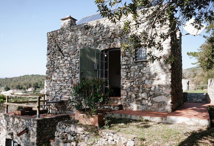 La Casa Del Leccio - Finale Ligure - Bed & Breakfast
