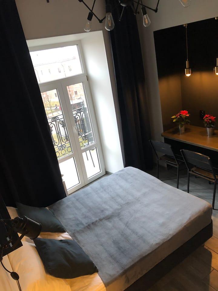 LЁD Concept Room 1