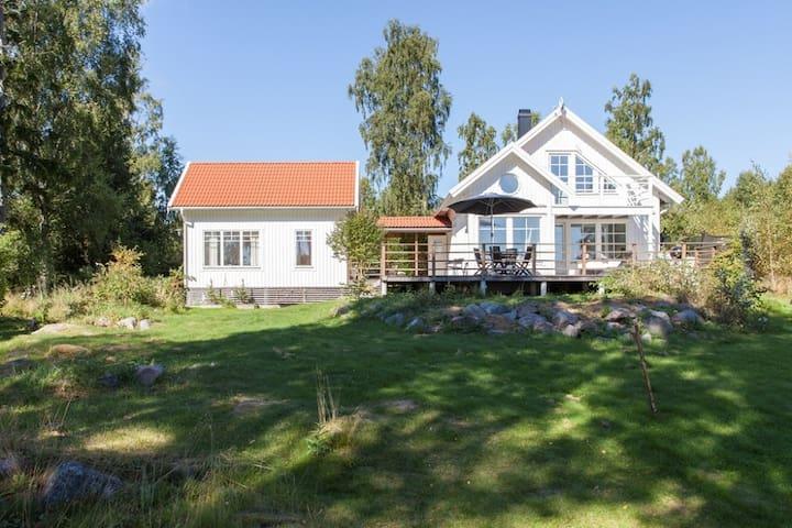 Norröra (Saltkråkan) ö i Stockholms skärgård. - Sollentuna - Casa