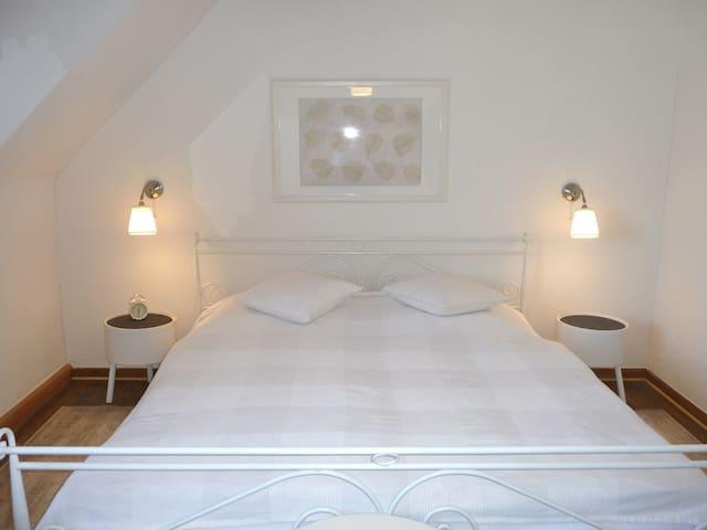Dumeklemmer Apartment Ratingen - Ratingen - Apartment