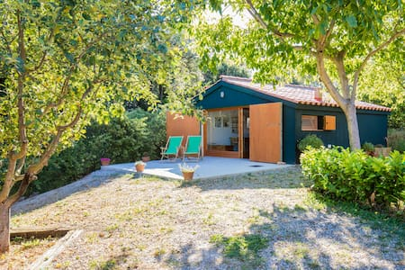 Bungalow in Banyoles (Girona) - Crespià - Bungaló
