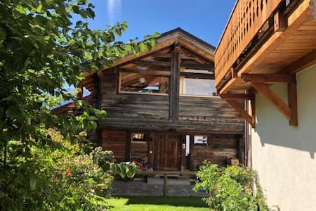 Modern studio in the heart of Verbier-Village