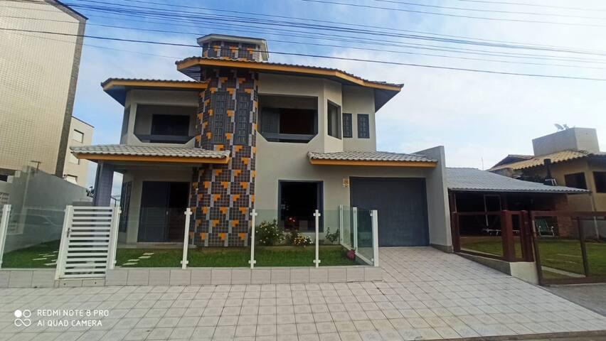 Casa1000 Beira Mar Balneário Rincão. Zona Norte.
