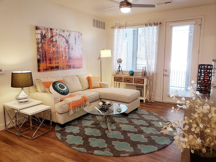 Your home away from home | 1BR in North Logan