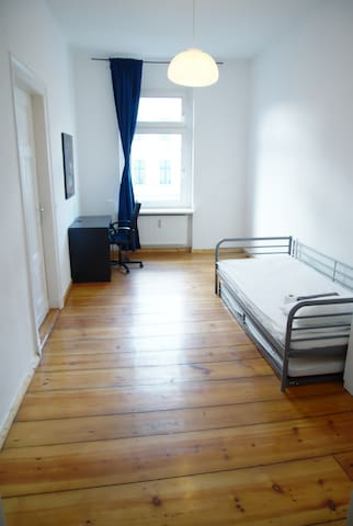 Spacious Single room Best location