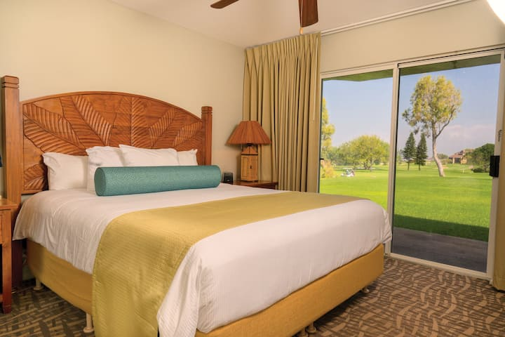Kohala Coast Villa at Paniolo Greens (2 Bedroom)