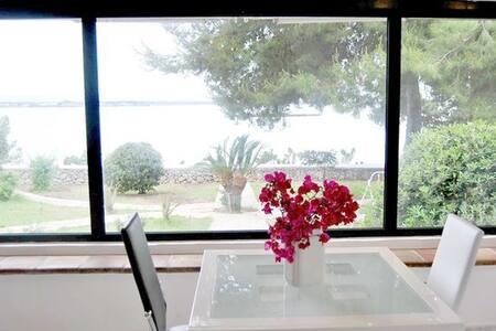 Villa Sul Mare Siracusa - Isola - Villa