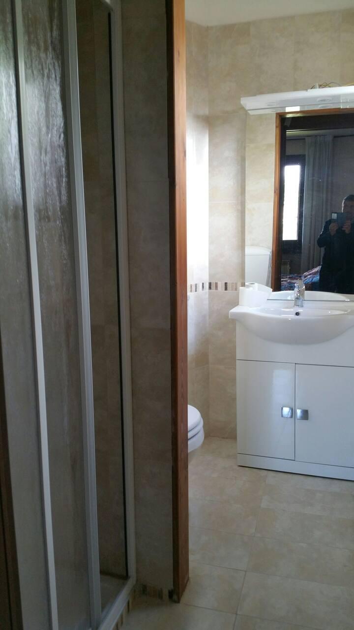 b&b ASIA SOPHIA camera singola con bagno privato